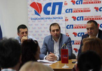 JAGMA Socijalisti tvrde da su za pet mjeseci dobili 1.300 novih članova u Banjaluci