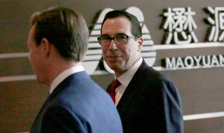 SAD – KINA Spriječen trgovinski rat