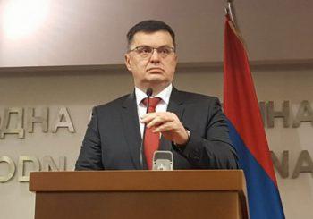 MANDATAR: I SIPA dostavila Predsjedništvu BiH izvještaj o Tegeltiji, Komšić ne odustaje od ANP-a