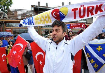Bošnjačka elita pred izborom – Turska ili kalifat?
