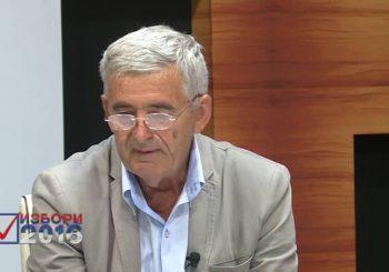 POBUNA Smijenjeni predsjednik prnjavorskih socijalista ne priznaje Đokićevu odluku