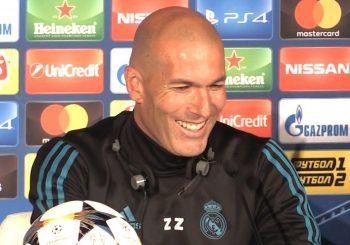 VRIJEME ZA PROMJENE Zinedin Zidan napustio trenersku poziciju u Realu