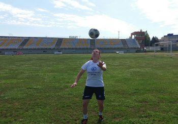 ZVJEZDANA MANDIĆ, PRIJEDORČANKA Žene ostavljaju srce na fudbalskom terenu