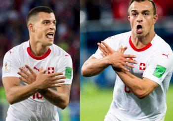 FIFA: Pokrenut postupak protiv Albanaca, FSS i Krstajića