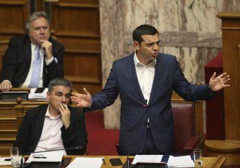 """TIJESNO Cipras jedva """"preživio"""" u parlamentu, 70 odsto Grka protiv sporazuma o imenu Makedonije"""