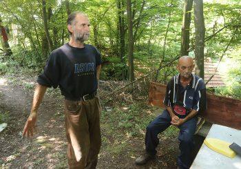 BOŠKO DILJEVIĆ Ja i brat smo lažno optuženi za smrt Bojana Koprene, inspektori me tukli kocem