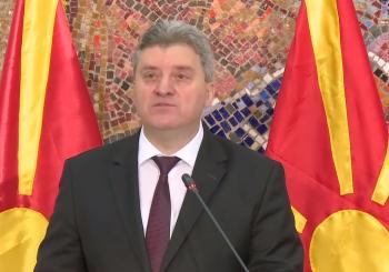SUKOB Lideri Albanaca najavljuju opoziv predsjednika Makedonije