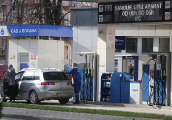 EFEKAT PROTESTA: U RS gorivo pojeftinjuje za pet pfeninga, u FBiH razmišljaju čak o 0,10 KM