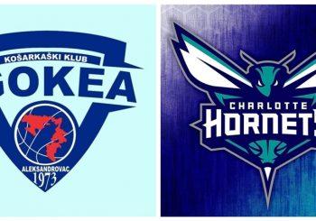 DOGOVOR Igokea će sarađivati sa Šarlot Hornetsima, u tim stižu tri Amerikanca?