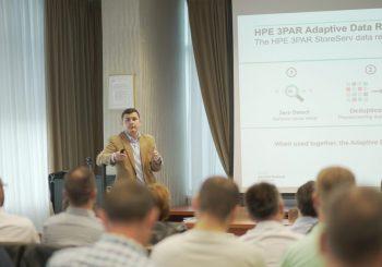 HPE i Prointer predstavili najnovija IT rješenja za brže poslovanje