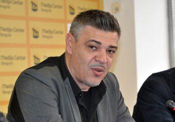 SAVO MILOŠEVIĆ UOČI SP Zbog Mitrovića se već godinama svađam sa pola Srbije