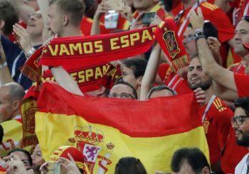 UZ MALO SREĆE Španci jedva probili čvrstu odbranu Irana