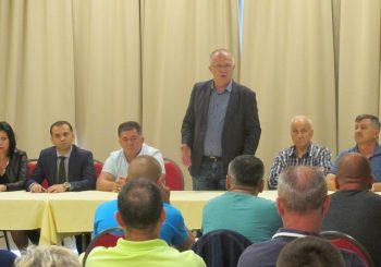 VANREDNE MJERE Čavić u Bijeljini, pokušava da konsoliduje odbor NDP-a