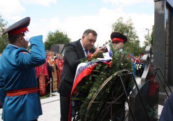 DODIK: Pitanje da li bi bilo Srpske da Koridor nije uspostavljen
