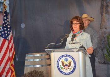 PRIJEM: U Ambasadi SAD u BiH obilježen američki Dan nezavisnosti