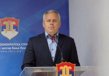 STANIĆ (SDS) Ministarstvo poljoprivrede RS bez konkursa zapošljava 40 novih ljudi zbog izbora