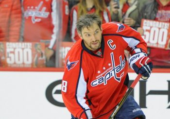 "NHL: ""Washington Capitals"" osvojili prvu šampionsku titulu u istoriji kluba"