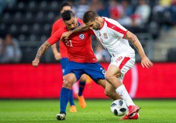 PRETPOSLJEDNJA PROVJERA Srbija u blijedom izdanju poražena od Čilea VIDEO