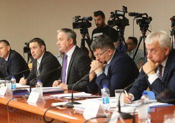 UOČI 3. JULA Predstavnici vlasti i opozicije (ne)povoljno o izvještaju Anketnog odbora