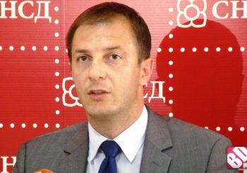 ĆORIĆ (SNSD): Kolone vozila iz FBiH, Srbije i Hrvatske dolaze u RS zbog najjeftinijeg goriva u Evropi