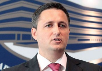 Bećirovićeva demokratska aktivnost