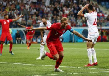 DAN BEZ IZNENAĐENJA Engleskoj, Belgiji i Švedskoj po tri boda