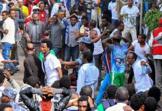 ETIOPIJA Od eksplozije na stadionu tokom govora premijera povrijeđene 83 osobe