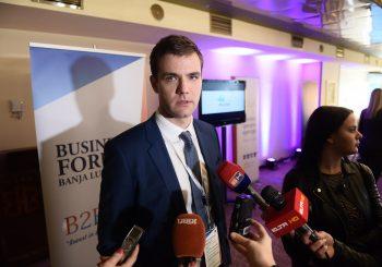 FILIPOVIĆ Uspješno povezujemo kompanije Srpske i Austrije
