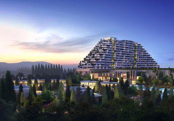 INVESTICIJA OD 550 MILIONA EVRA Na Kipru grade najveću kockarnicu u Evropi