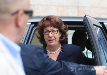 UZALUD POSREDOVANJE SAD I EU Propao još jedan pokušaj lidera iz FBiH da se dogovore o Izbornom zakonu