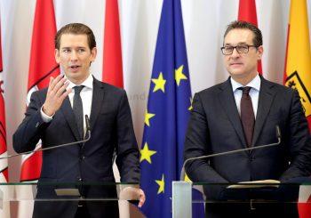 PROTIV EKSTREMIZMA Premijer Sebastijan Kurc protjeruje iz Austrije 60 imama i zatvara sedam džamija
