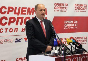 TREBINJE OSTAJE BEZ GRADONAČELNIKA Luka Petrović preuzima Elektroprivredu RS?