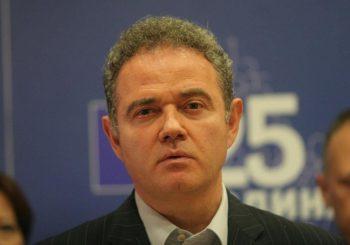 ISPRED KONKURENATA Zoran Lutovac izabran za novog predsjednika DS