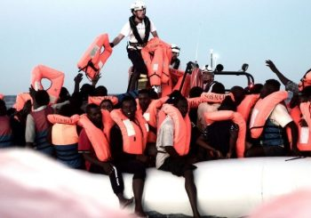 MINISTAR ODBIO DATI DOZVOLU Italija zatvorila luke za brod koji prevozi 629 migranata