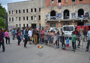 DW: Arapski turisti zbog izbjeglica otkazuju posjetu Bihaću