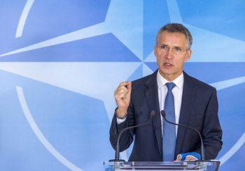 STOLTENBERG: NATO neće braniti Izrael ako uđe u rat sa Iranom