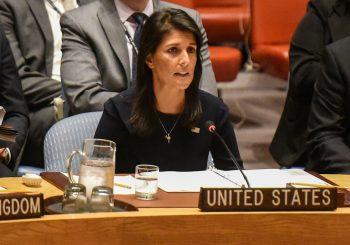 TRAMP ODLUČIO POSLIJE KRITIKA: SAD napustile Savjet za ljudska prava UN