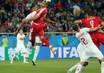 HLADAN TUŠ Srbija povela na startu i počela da kalkuliše, Švajcarska nastavila da igra do preokreta