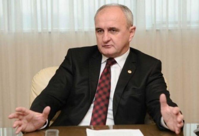PETAR ĐOKIĆ: Cijenimo ulogu NATO-a, ali nećemo u članstvo