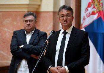 RISTIĆ PISAO PUTINU Vučić se sprema na sporazum s Prištinom, znajući Đinđićevu sudbinu