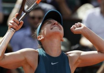 SIMONA HALEP OSVOJILA ROLAN GAROS Prvi grend slem rumunske teniserke