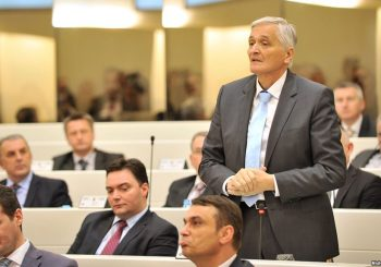 ŠPIRIĆ Mektić uvijek ide po pamet van BiH, uključujući i odnos prema migrantskoj krizi