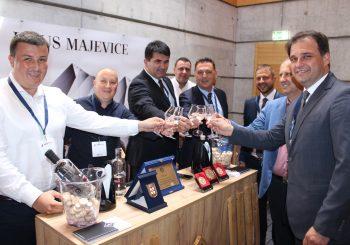 EXPO 2018: Govedarica na ekonomskom samitu dijaspore u Švajcarskoj