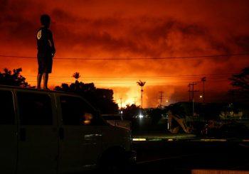 ŠOKANTNI PRIZORI Više od 60 mrtvih u erupciji vulkana u Gvatemali VIDEO