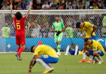 OSTALI SAMO EVROPLJANI Francuska i Belgija prvi polufinalni par SP
