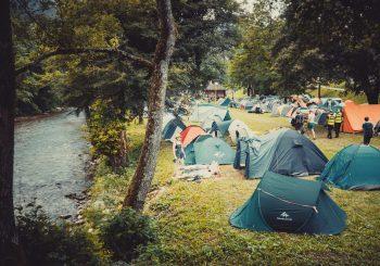 PETI NEKTAR OK FEST: Tjentište ovog vikenda epicentar najboljeg provoda u regionu