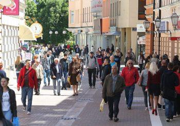 ISTRAŽIVANJE: Srpska za 27 godina migracijom izgubila više od 350.000 stanovnika