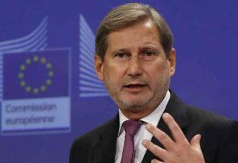 UPOZORENJE: Han poručio Dodiku, Izetbegoviću i Čoviću da moraju formirati vlast do 5. septembra