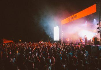 Program i satnice šestog po redu Nektar OK Festa