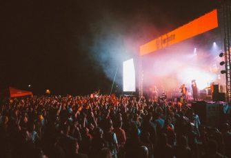 ZAVRŠEN OK FEST Nevjerovatan ambijent, vrhunska organizacija, sjajna publika